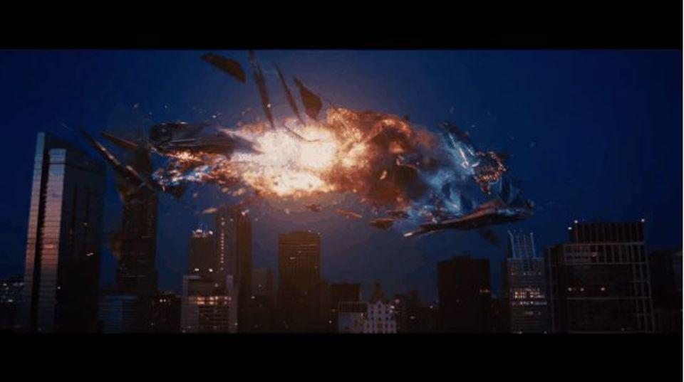 映画「ジュピター」撮影用に作られたカメラがとらえたシカゴの最も美しい時