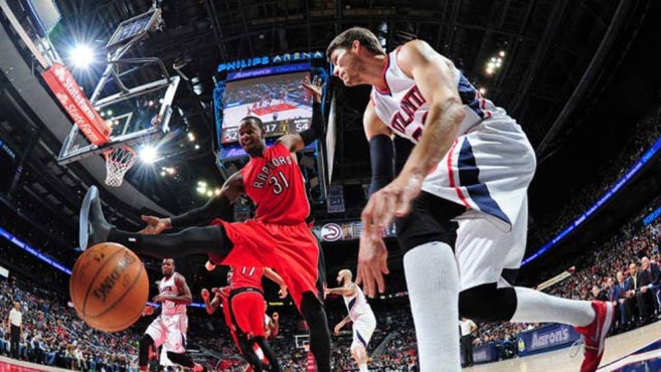 NBAオールスターゲーム、サムスンGear VR限定で360度動画配信