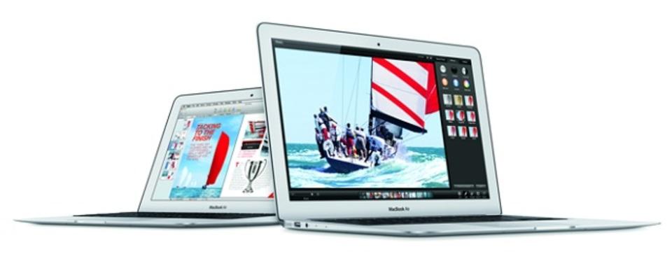 新MacBook Airはトラックパッドで指紋認証できる?
