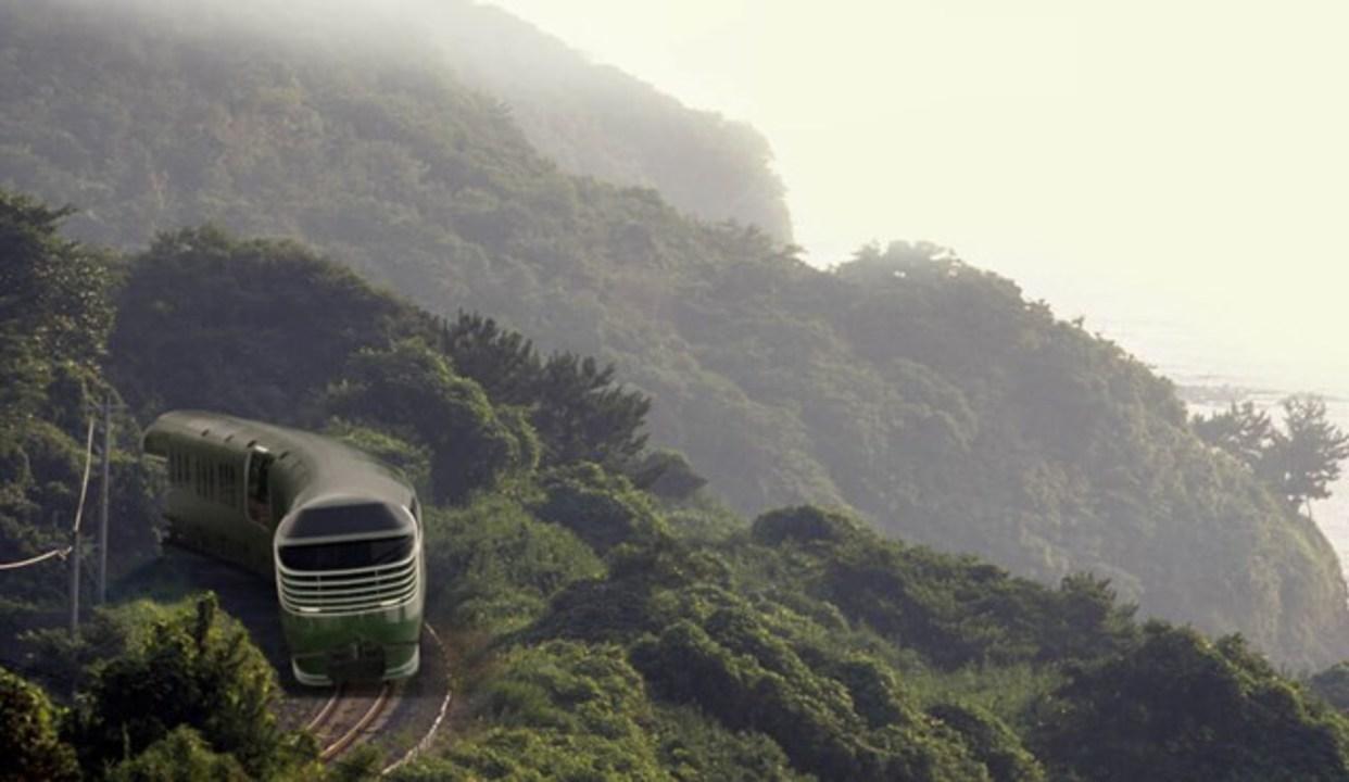 トワイライトエクスプレス第二章・新型寝台列車「瑞風」、2017年春運行開始