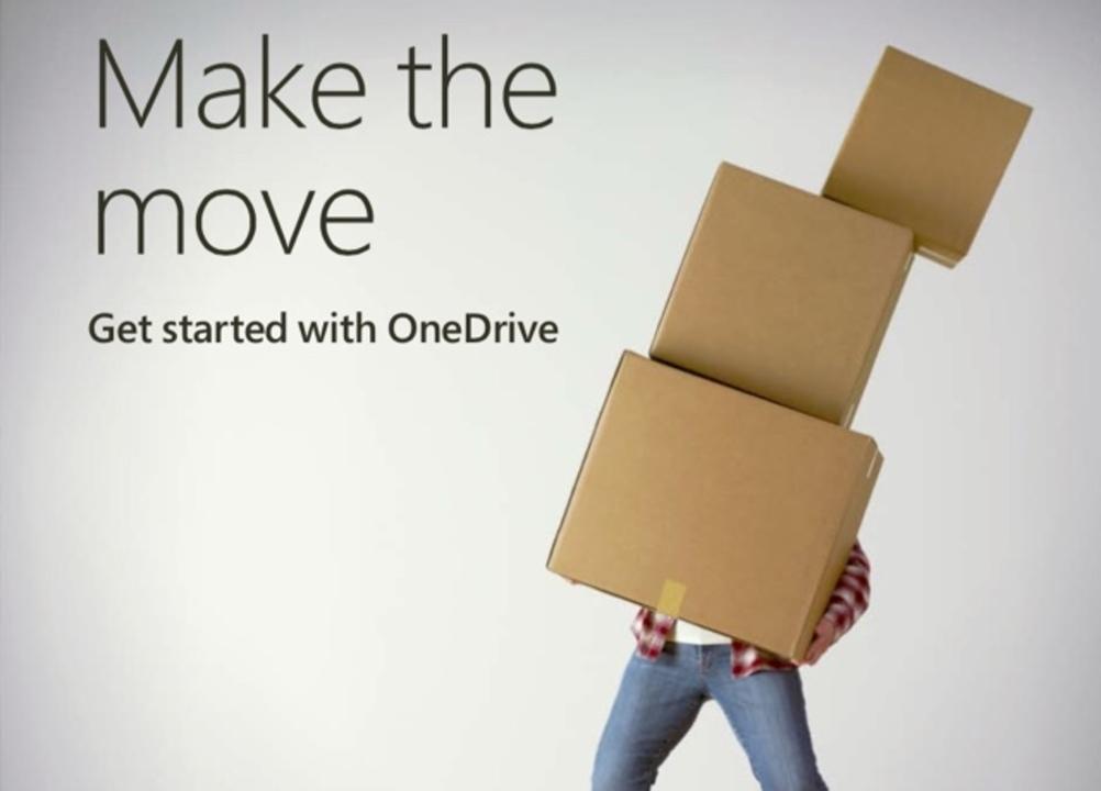 今ならタダで「OneDrive」を100GB増やせるっぽい