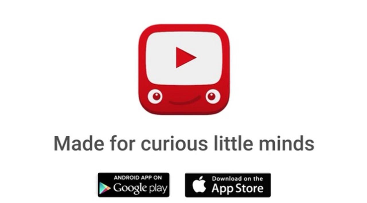 子供向けYouTubeアプリは「安心・便利」がテーマ