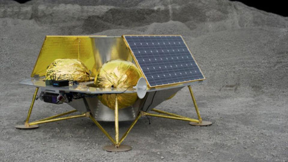 月面レース開催! 日本の月面探査チーム「HAKUTO」が参戦