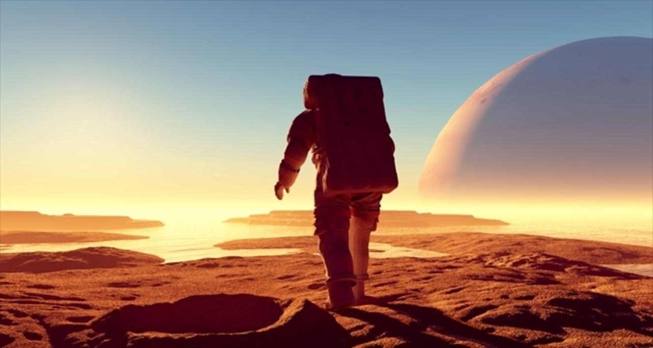 開拓精神溢れるアメリカ人もやっぱり宇宙旅行は怖い?
