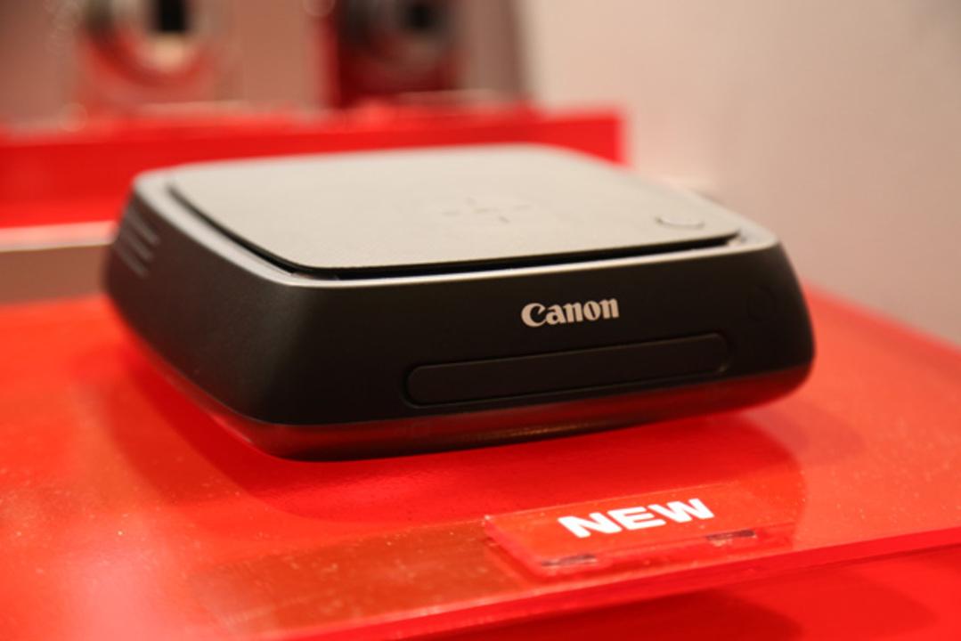 キヤノンの「Connect Station」はカメラのIoTを加速させるかもしれない