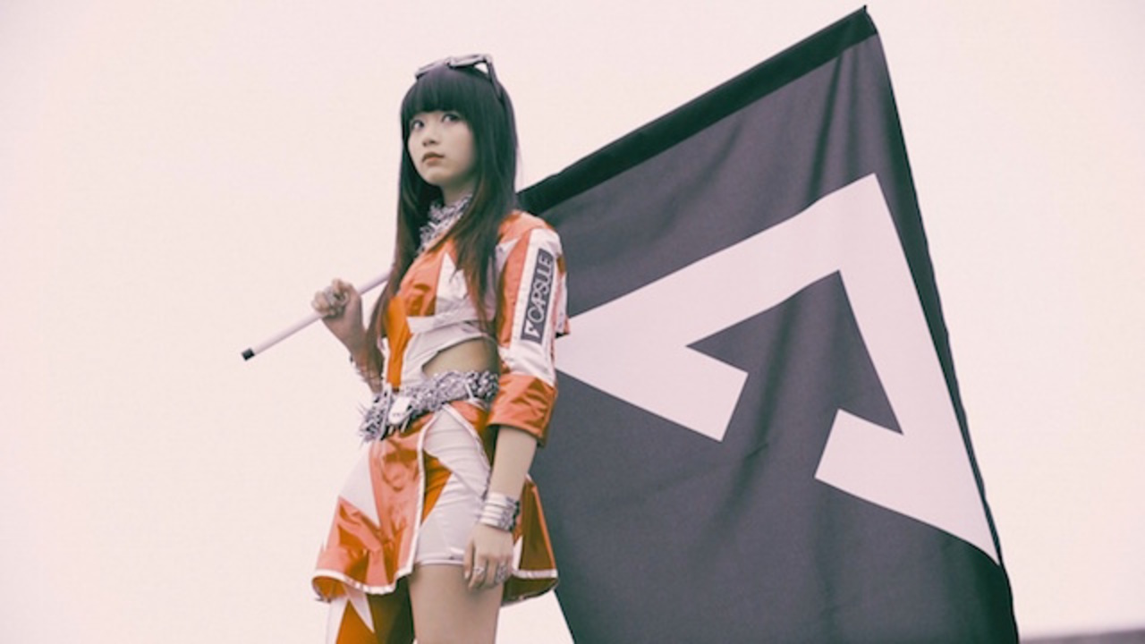 世界最速! 中田ヤスタカのCAPSULEからドローンを極めた最新MV