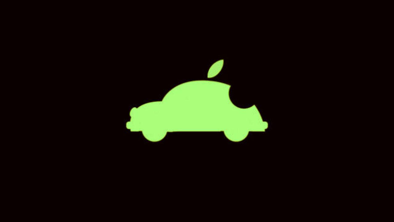 iCarは真実の可能性…怒る同業他社がアップルを提訴