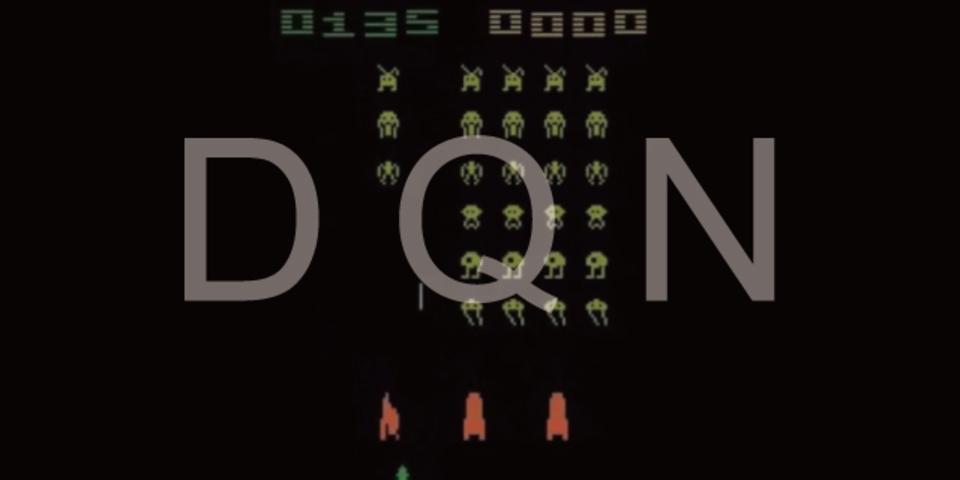 グーグルの人工知能「DQN」、ピンボールは得意でもパックマンは苦手