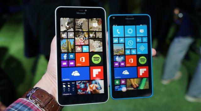 マイクロソフト新スマホ「Lumia 640」、Office 365も付いてコスパ高し