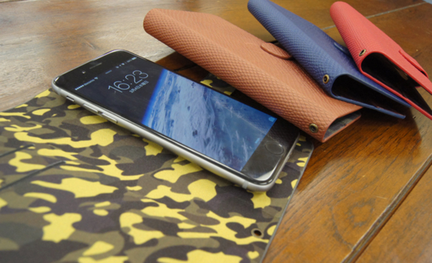 日本で一番iPhoneを売る会社がスマホケースを作ったらどうなる?