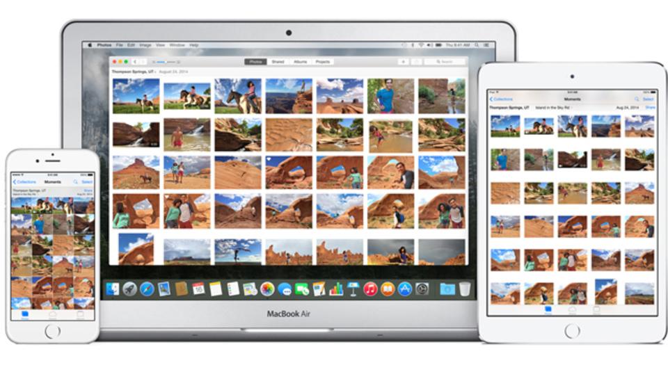Photosも試せる! アップルOS X Yosemite 10.10.3のパブリックベータを開始