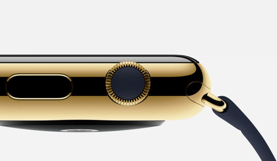 有識者は語る。Apple Watchゴールドのターゲットは中国だ!