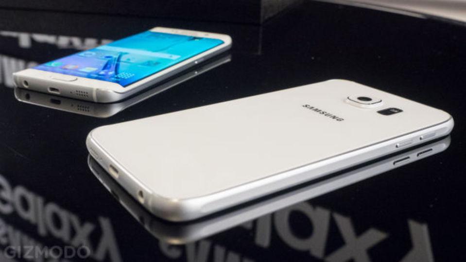 GALAXY Note 5、4Kディスプレイに両面エッジスクリーン搭載か