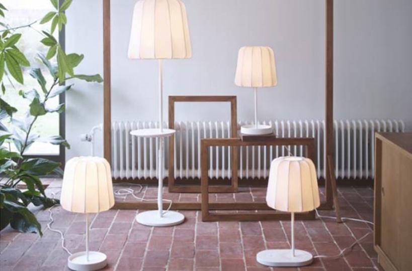 IKEAが、ワイヤレス充電できる家具を発表