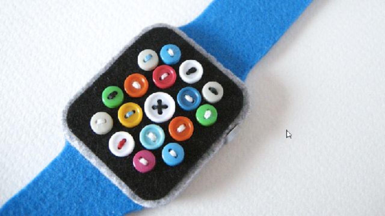 充電不要! 日本人が作ったApple Watchが話題に