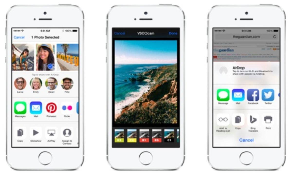 iOS 8.2、Apple Watchに合わせて来週リリース?