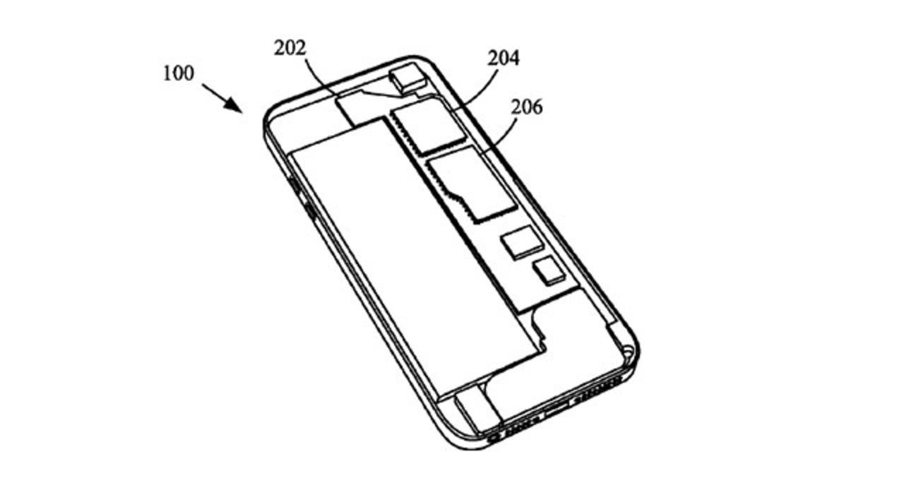 防水iPhoneがやってくる? アップルの特許より