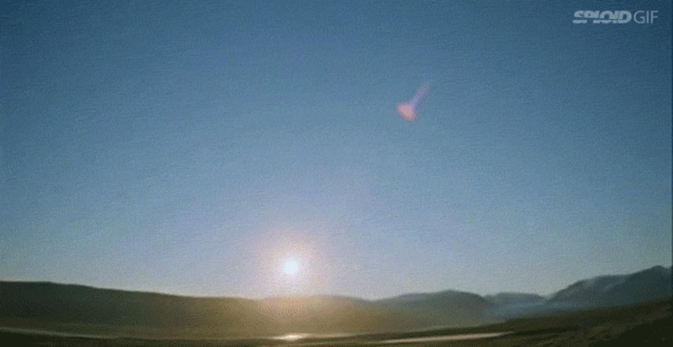 沈まない太陽を追いかけて見えたもの