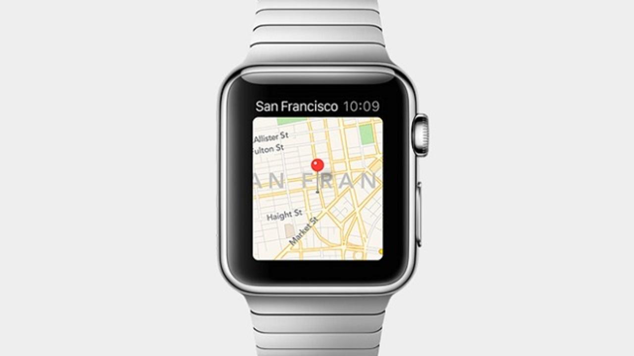バッテリーは普通で1日、ヘビーモードで5時間…Apple Watchの詳細リークに期待