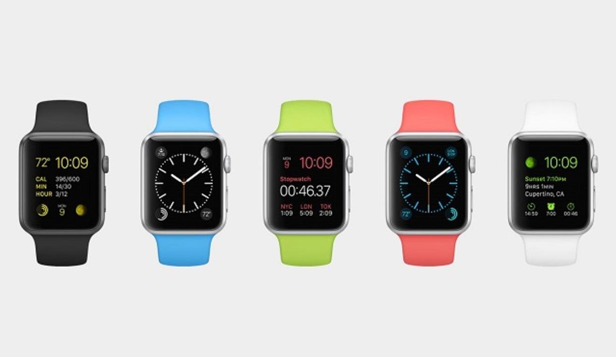 ついに判明! Apple Watch Sportは4万2800円と4万8800円 #AppleLive