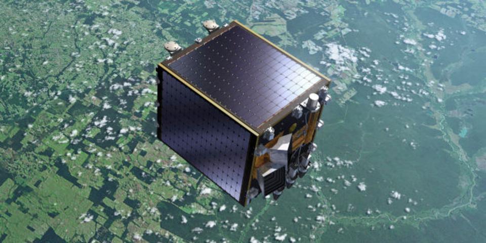 宇宙から、地上から。活躍の幅は無限大のすごいカメラ
