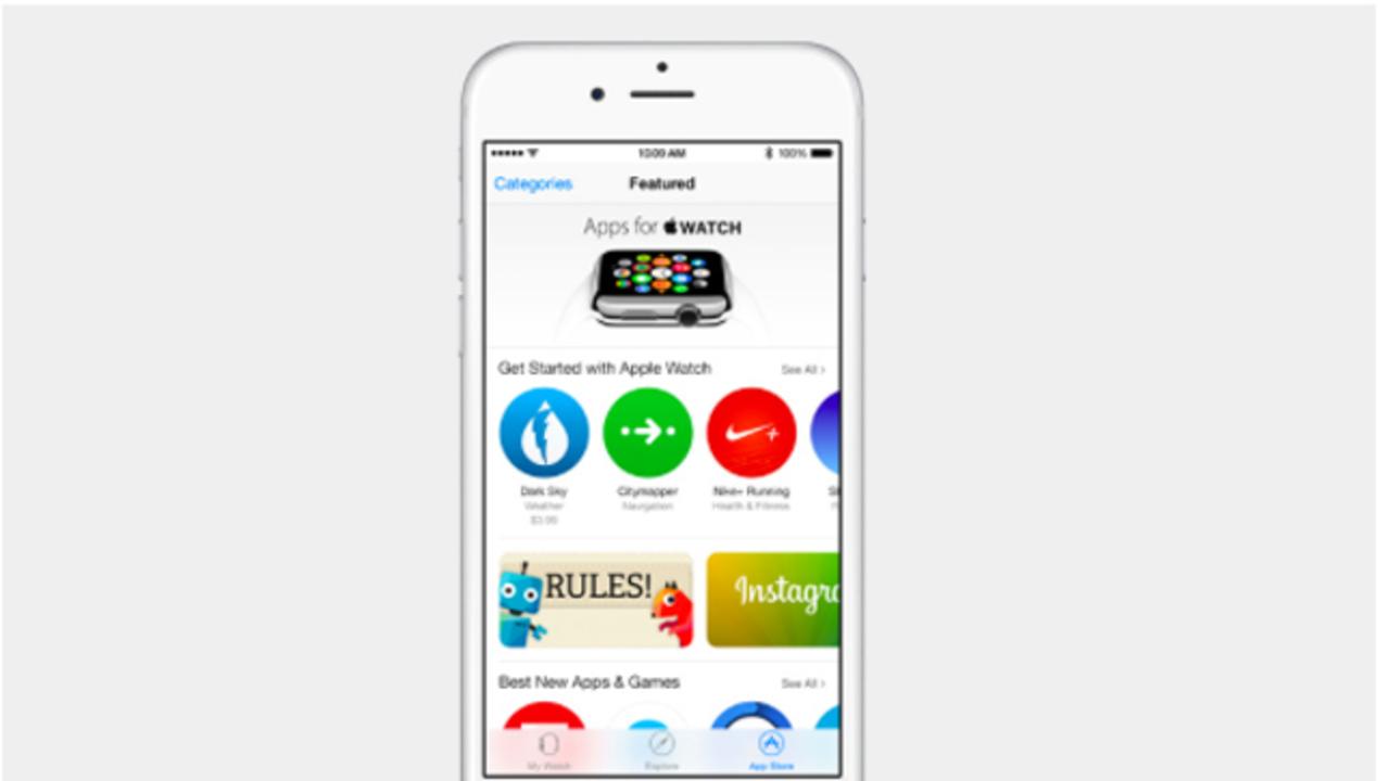 iOS 8.2が本日よりリリース。目玉はやっぱり「Apple Watch app」#AppleLive