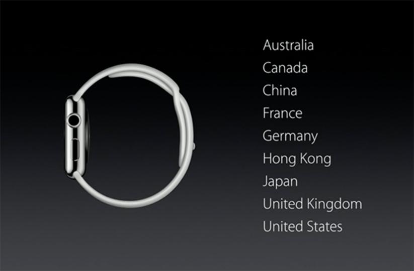 Apple Watch、かつてなく中国市場を重視か?
