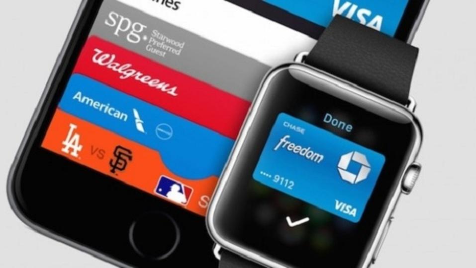 腕時計がお財布代わりになる! Apple Watchでの買い物手順を解説