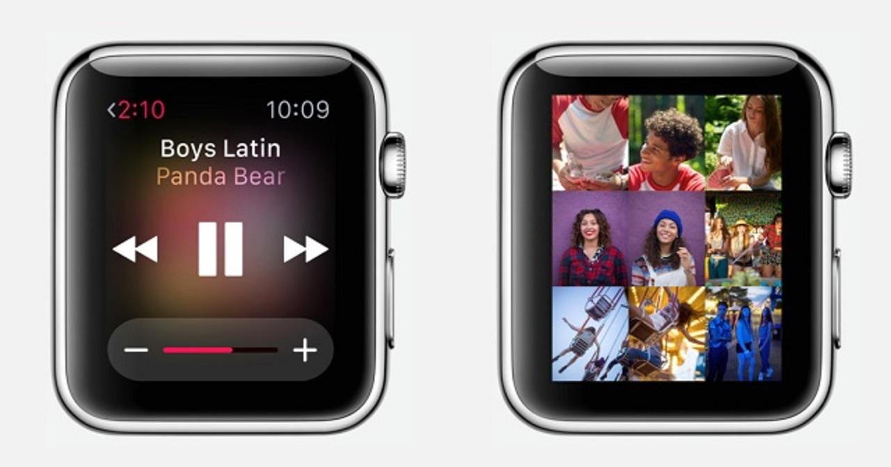 Apple Watch、音楽は2GBで写真は75MBまで…?