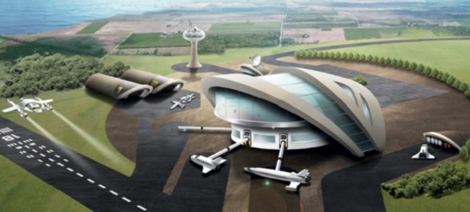 英国、2018年の民間宇宙基地スタートへ大きく前進