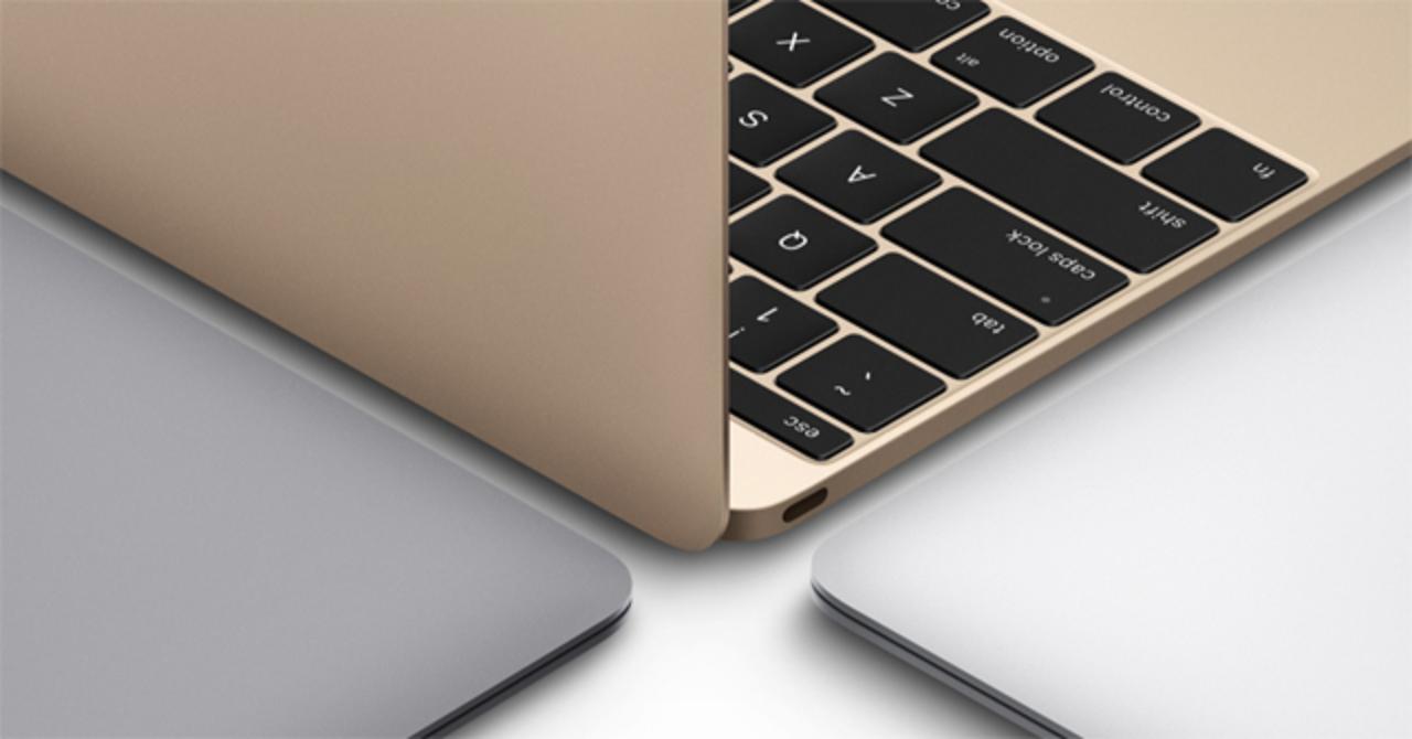 新MacBookとApple Watchとの意外な共通点とは