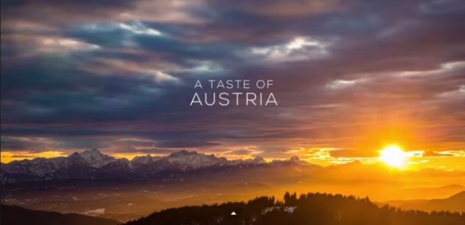 息を呑む美しさ! オーストリアの景色タイムラプスでヴァーチャル旅行へ