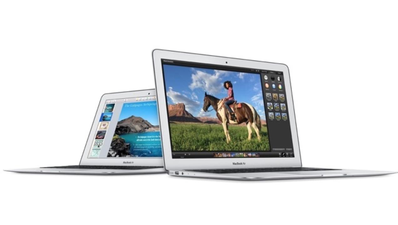 MacBook Airはついに4Kを手に入れた