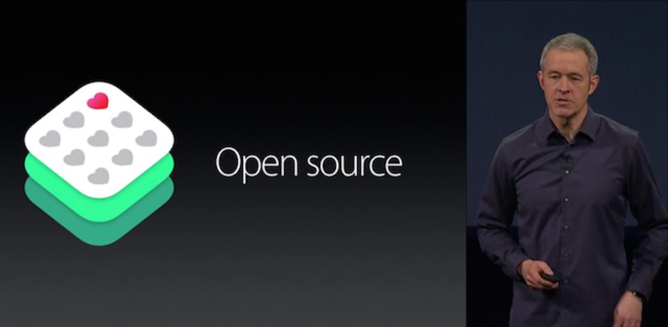 オープンソースのResearchKit、Androidに対応できるか