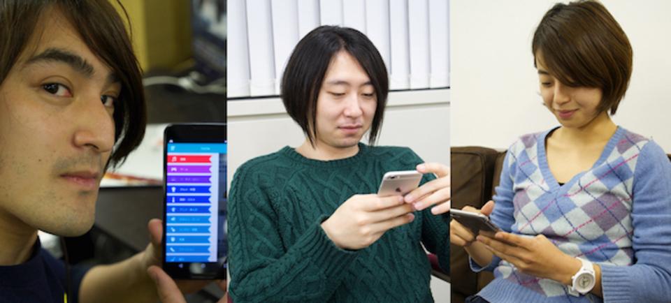 三者三様なニュースアプリ「My Time Line」をギズモード編集部員が使うと、個性が丸見えになった