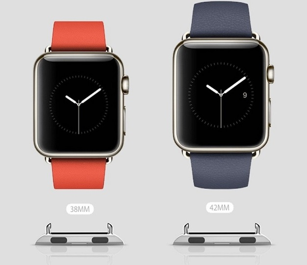 コレよコレ。 Apple Watchに市販バンドを付けるアダプタが続々登場
