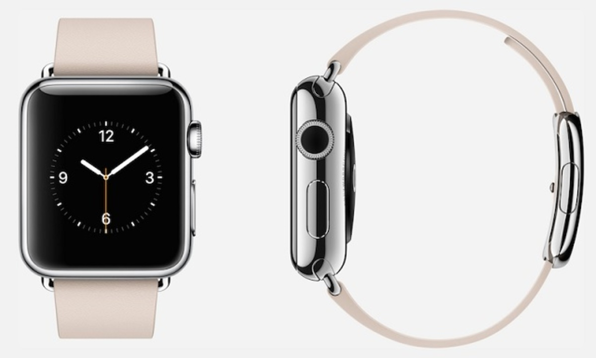 Apple Watch、当初の出荷台数が半減する見込み?