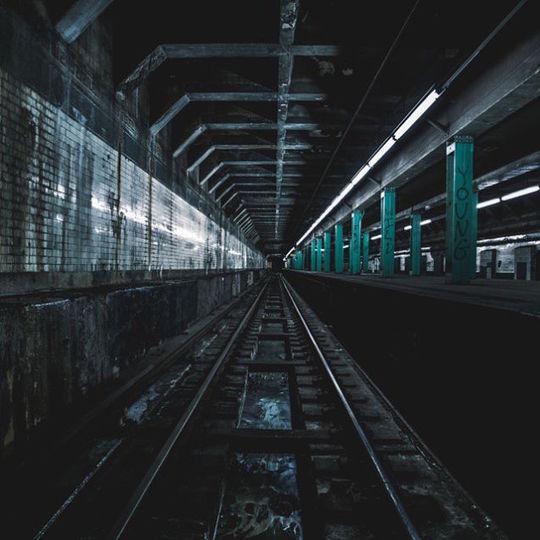 命がけでもそれがたまらん! ニューヨーク地下鉄の廃駅に潜入