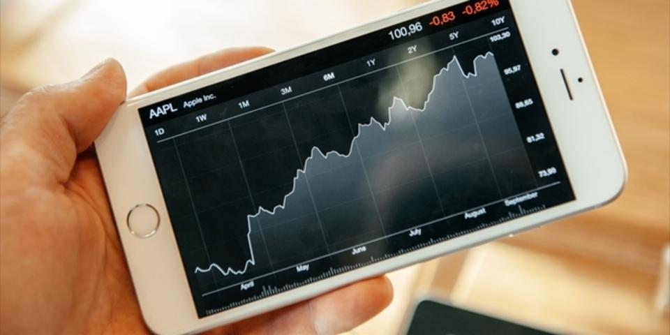 続くアップルの買収劇。今度はデータベース会社でクラウド関係を強化?