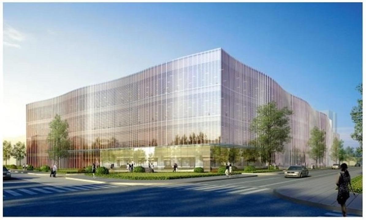 アップルの横浜研究開発所、その全貌が明らかに!