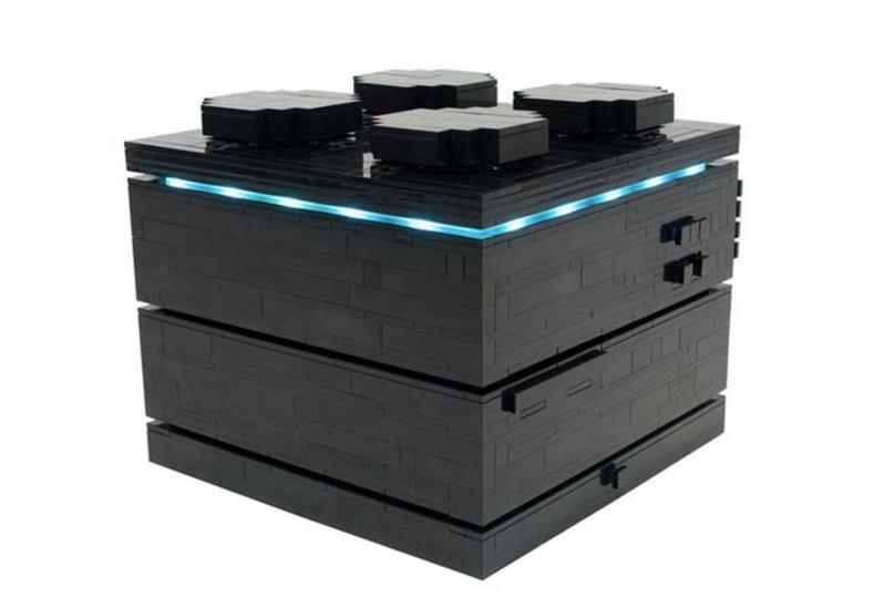 レゴとコンピューターが好きならこれしかない、レゴパソコン!