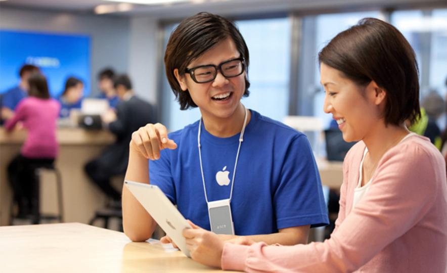 Apple Watchのセットアップはどこにいても手伝ってくれる