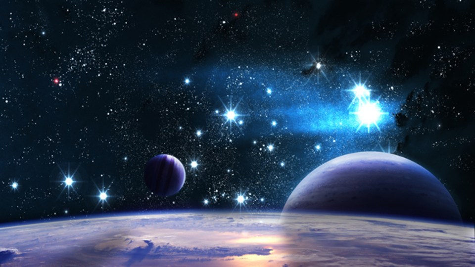 NASAをお手伝いしよう! アプリで小惑星探しませんか?