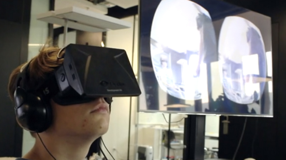 Oculus Riftで遊べるSecond Life、2016年末にリリース