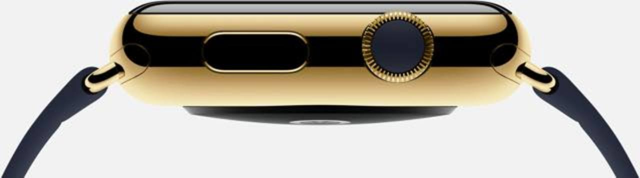 Apple Watch Editonのお値段は128万円から #AppleLive