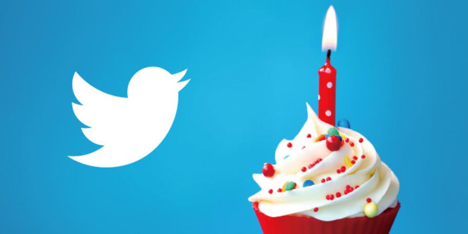 ツイッター9歳の誕生日! 創業者ジャック・ドーシーのツイートが話題に