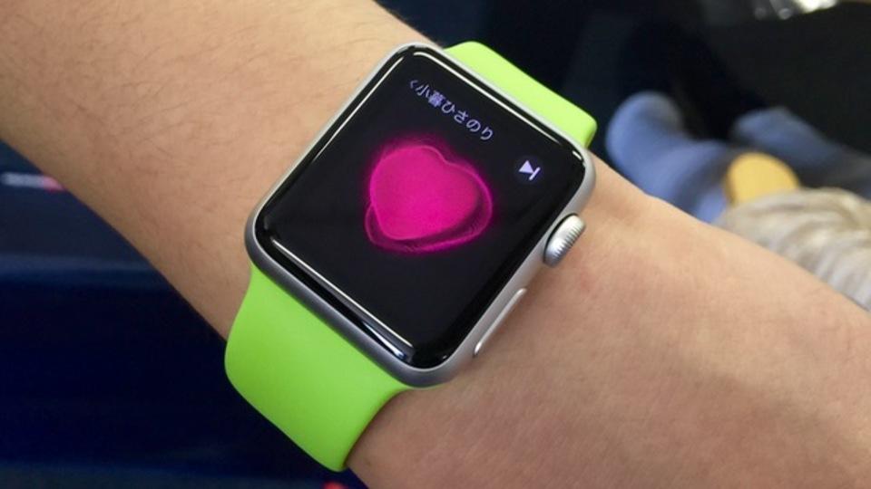 史上最高のアプリと話題の「ハートビート」やり方 #AppleWatch