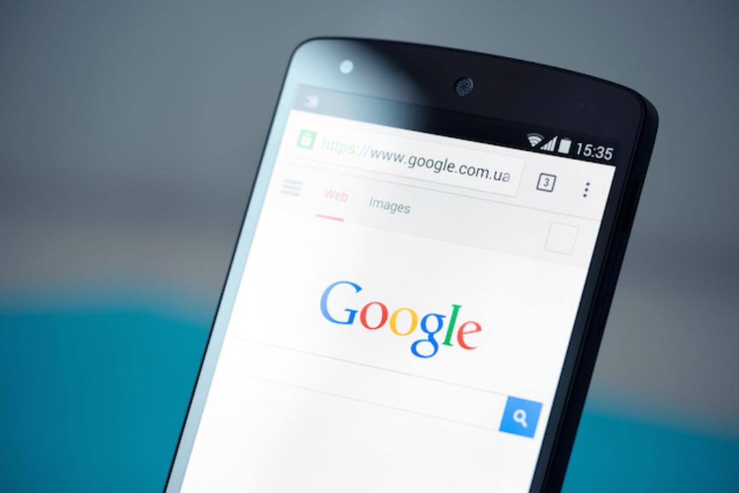 グーグルのアップデートでスマホ非対応のサイトは大ピンチ!