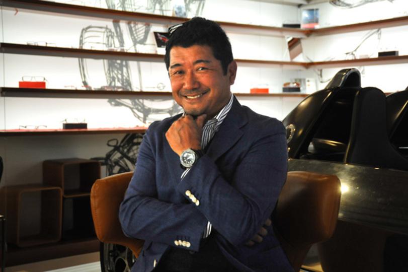 「デザインは新たな市場を生み出せるんです」工業デザイナー奥山清行さんが撒いた未来の農業の種とは?