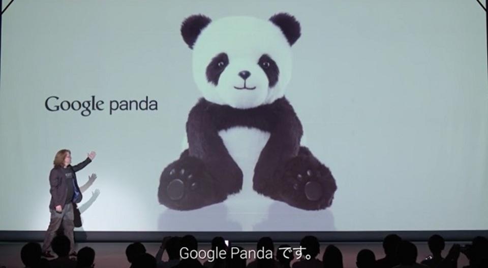 人間不要宣言。グーグルが新検索エンジン「Google Panda」発表